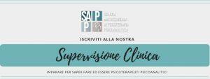 SAPP Supervisione