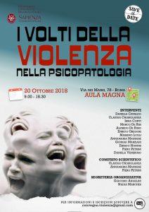 Convegno Volti Violenza SAPP