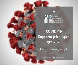 Covid-19 SAPP